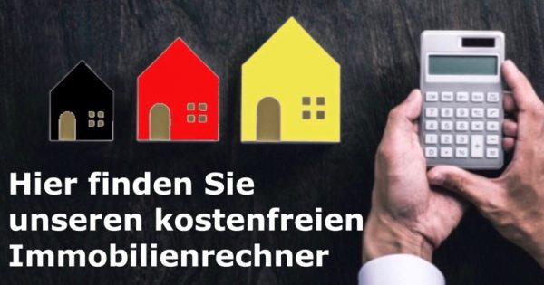 Immobilienbewertung Markkleeberg