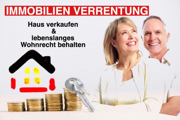 Immobilien Verrentung